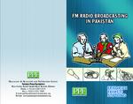FM radio broadcasting in Pakistan