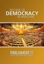 Decade of democracy in Pakistan