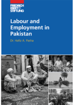 Labour and employment in Pakistan
