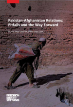 Pakistan-Afghanistan relations